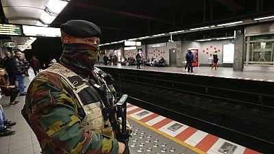 """B�lgica rebaja el nivel de alerta porque el riesgo de atentado es """"serio"""" pero no """"inminente"""""""
