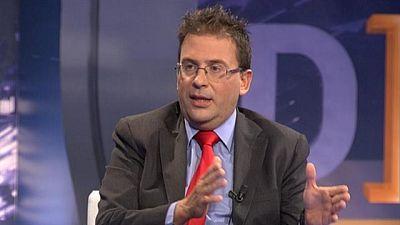 El Debate de la 1 Canarias - 26/11/2015