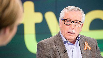 Toxo cree que Bankia podría ser clave para salvar a Abengoa