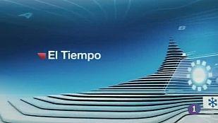 El Tiempo en Castilla-La Mancha - 27/11/15