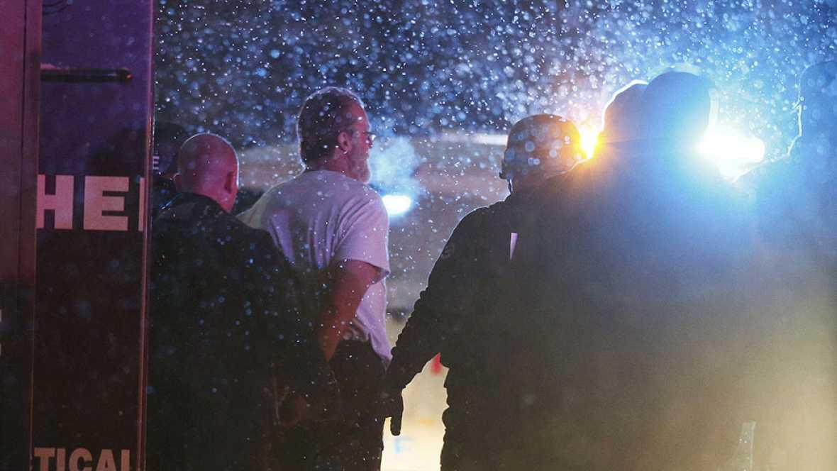 Tres muertos en un tiroteo en una cl�nica de planificaci�n familiar en Colorado