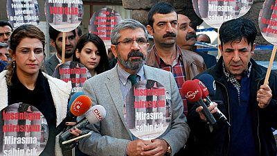 Asesinado un destacado abogado pro kurdo en Turqu�a