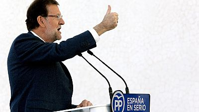 Rajoy anuncia ayudas fiscales para los emprendedores