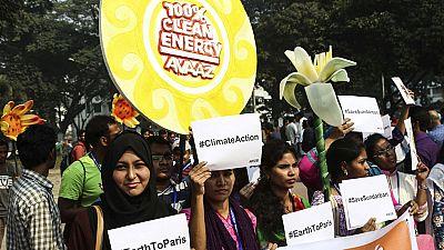 Reclaman más medidas para evitar que el calentamiento del planeta siga en aumento
