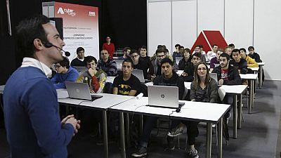 El mejor pirata informático en Cybercamp