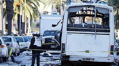 Informe Semanal -  La amenaza yihadista - ver ahora