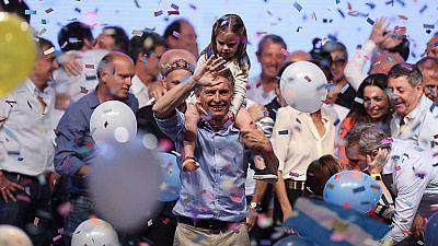 Informe Semanal -  El cambio argentino - ver ahora