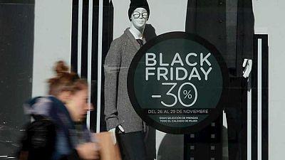 Informe Semanal -  La invasión del 'Black Friday' - ver ahora