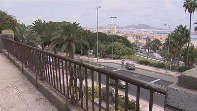 Canarias en 2' - 29/11/2015