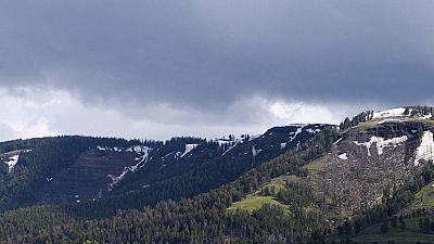 97 personas perdieron la vida en la montaña en 2014