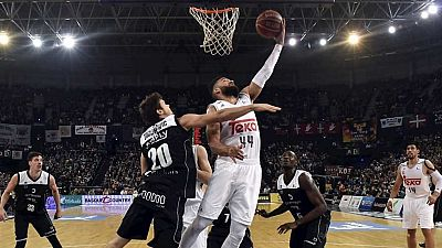 Baloncesto - Liga ACB. 8� jornada: Dominion Bilbao Basket - Real Madrid - ver ahora