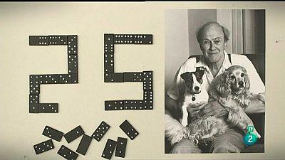 P�gina Dos - El aniversario : 25 a�os de la muerte de Roald Dahl