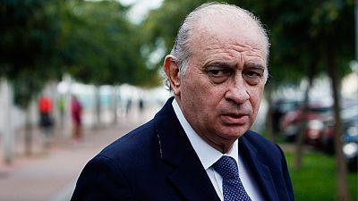 """Fernández Díaz: """"El nivel de alerta (antiterrorista) es común en todo el territorio nacional"""""""
