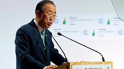 Los líderes mundiales coinciden en que hay que actuar ya para detener el calentamiento global