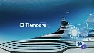 El tiempo en Castilla-La Mancha - 30/11/15