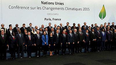 La salud del planeta está en peligro y es el mayor reto al que se enfrenta la Cumbre del Clima