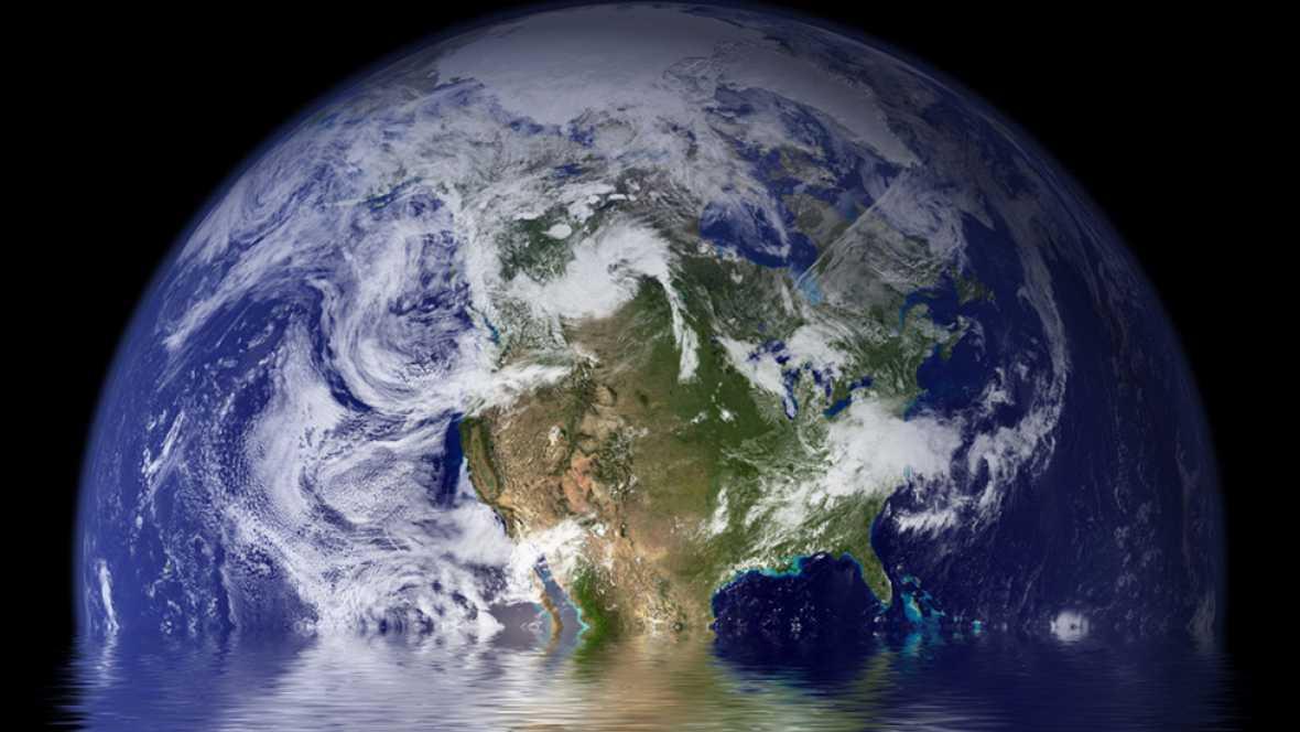 Las situaciones climáticas extremas son provocados por la actividad económica basada en combustibles fósiles