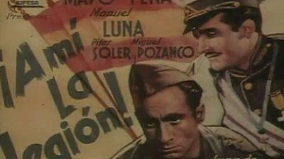 La noche del cine espa�ol - Tras la Segunda Guerra Mundial
