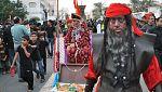 Otros pueblos - Fiestas - Ashura
