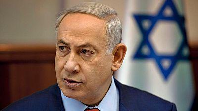 Israel excluye a la UE del proceso de paz por el etiquetado de productos