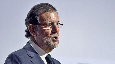 Rajoy promete ampliar de dos a cuatro años los incentivos a la contratación indefinida si gana las elecciones