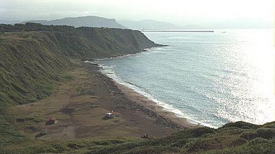 A vista de p�jaro - Vizcaya
