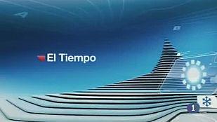 El Tiempo en Castilla-La Mancha - 01/12/15