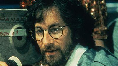 De película - Un fenómeno llamado Spielberg