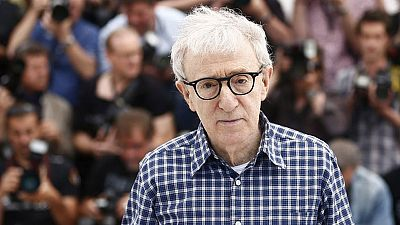 Woody Allen cumple 80 años en plena forma