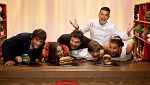 MasterChef Junior 3 - Programa 1 (2ª parte) - 01/12/15