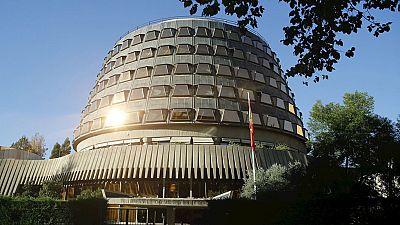 El TC anula la resolución independentista del Parlament