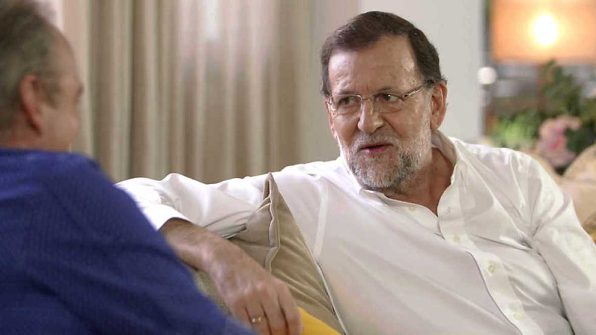 En la tuya o en la mía - Mariano Rajoy - Ver ahora