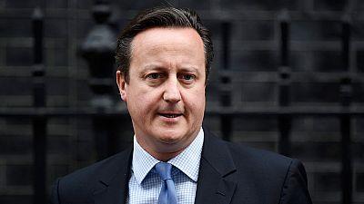 El Parlamento británico aprueba bombardear al Estado Islámico en Siria