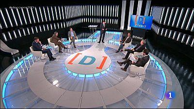 El Debat de La 1 - Inici de campanya electoral