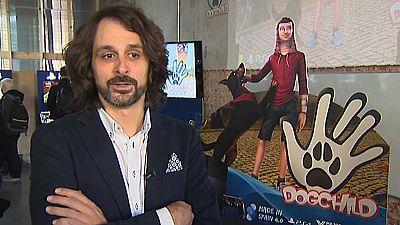 """""""Dogchild"""" ganador de la primera edición de los PlayStation Awards"""