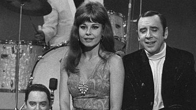 Galas del s�bado - 12/04/1969