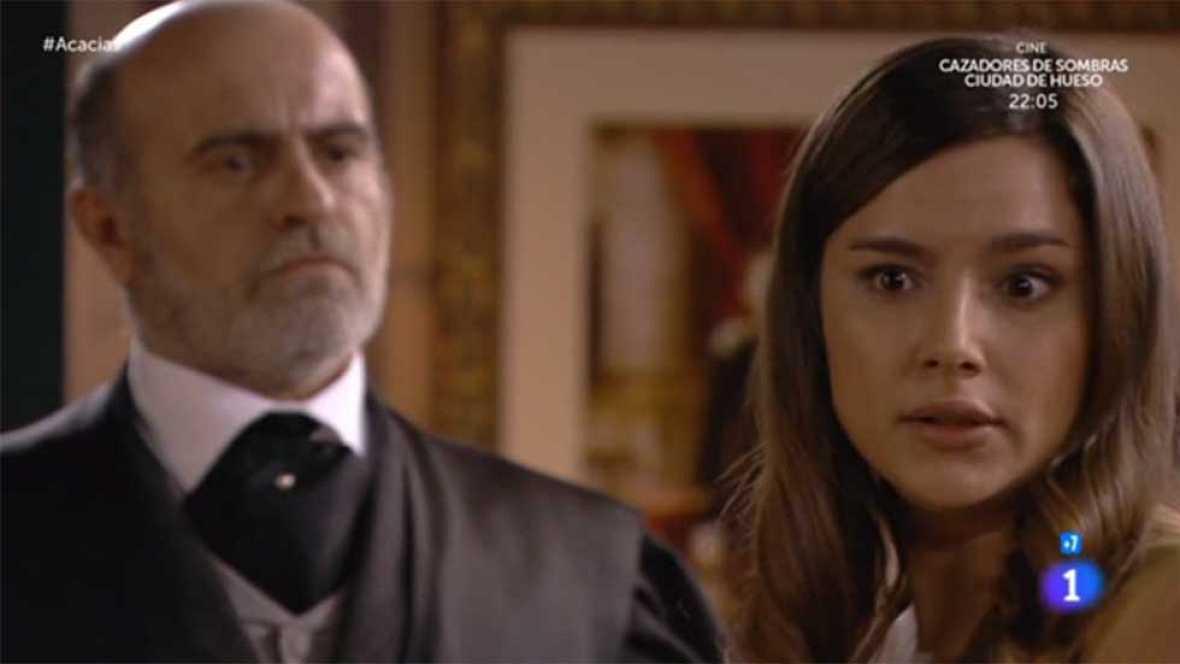 Acacias 38 - Manuela declara a favor de Germán
