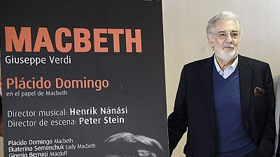 Macbeth abre la temporada de ópera de Valencia