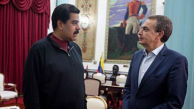 Venezuela no acepta observadores internacionales en sus elecciones desde 2006