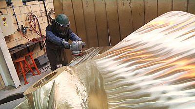Fabricando made in Spain -  H�lices de barco, jabones y El sobao pasiego - Avance