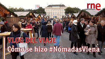 'N�madas' en Viena