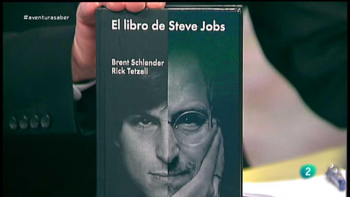 la aventura del saber el libro de steve jobs rtve es