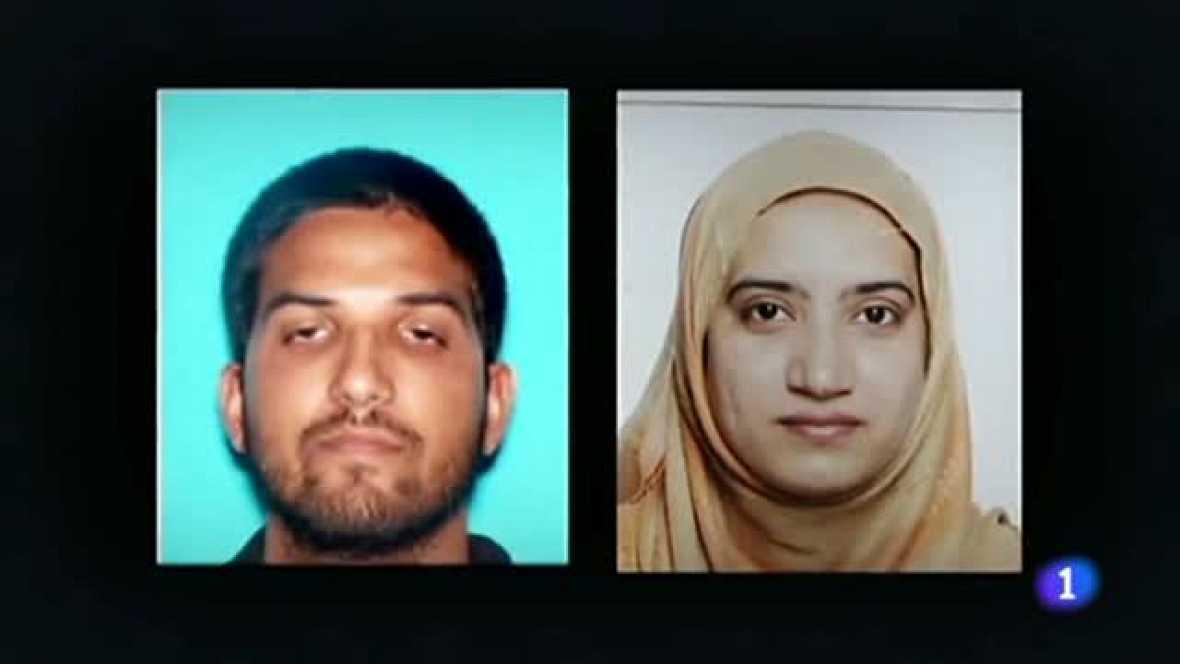 El FBI tratan de averiguar cómo y cuándo se radicalizaron los autores del tiroteo de San Bernardino