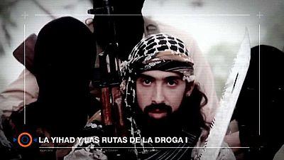 Teleobjetivo - La yihad y las rutas de la droga I. (Cap. nº 5) - ver ahora
