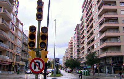Mallorca y Menorca, sin luz por una avería