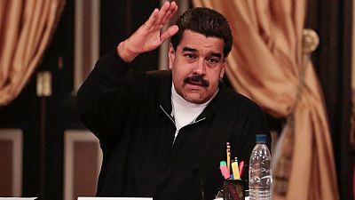Maduro pide la dimisión de sus ministros y anuncia que no permitirá una amnistía de presos políticos
