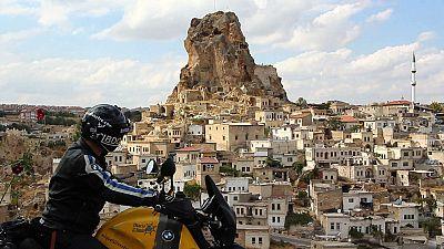 Diario de un n�mada - Operaci�n Ararat: Cap�tulo 10 - Resumen