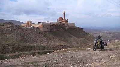 Diario de un n�mada - Operaci�n Ararat: Cap�tulo 12 - Resumen
