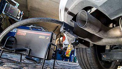 Volkswagen dice ahora que no hay irregularidades en las emisiones de CO2