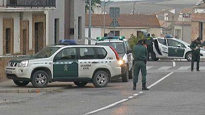 El presunto asesino de la mujer de Lebrija tenía una orden de alejamiento desde noviembre